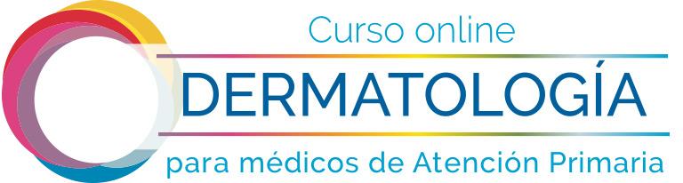 Curso Online Dermatología Para médicos de Atención Primaria