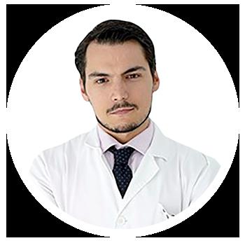 Dr. Gonzalo Segurado Miravalles